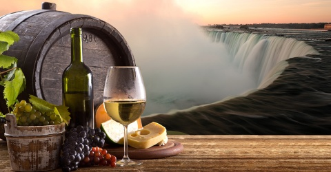 Niagara Wine Country