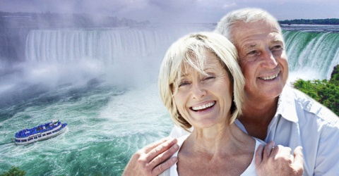 Marriott Seniors Discount Package | Marriott Niagara Falls Hotels